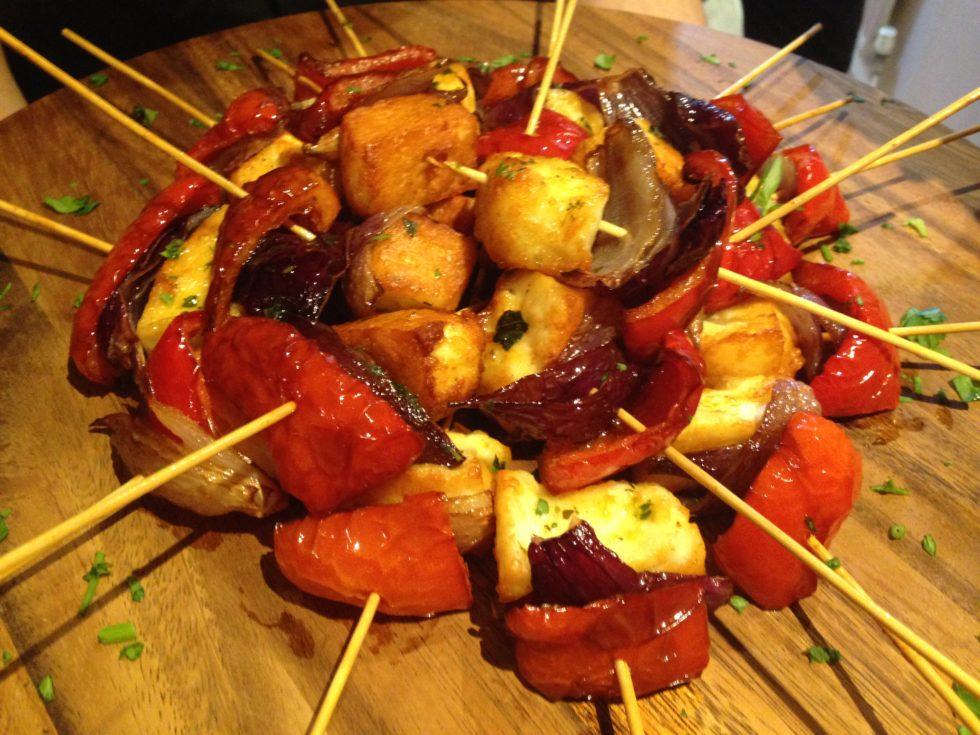Byzantium: an edible journey around the Mediterranean – Common Toff