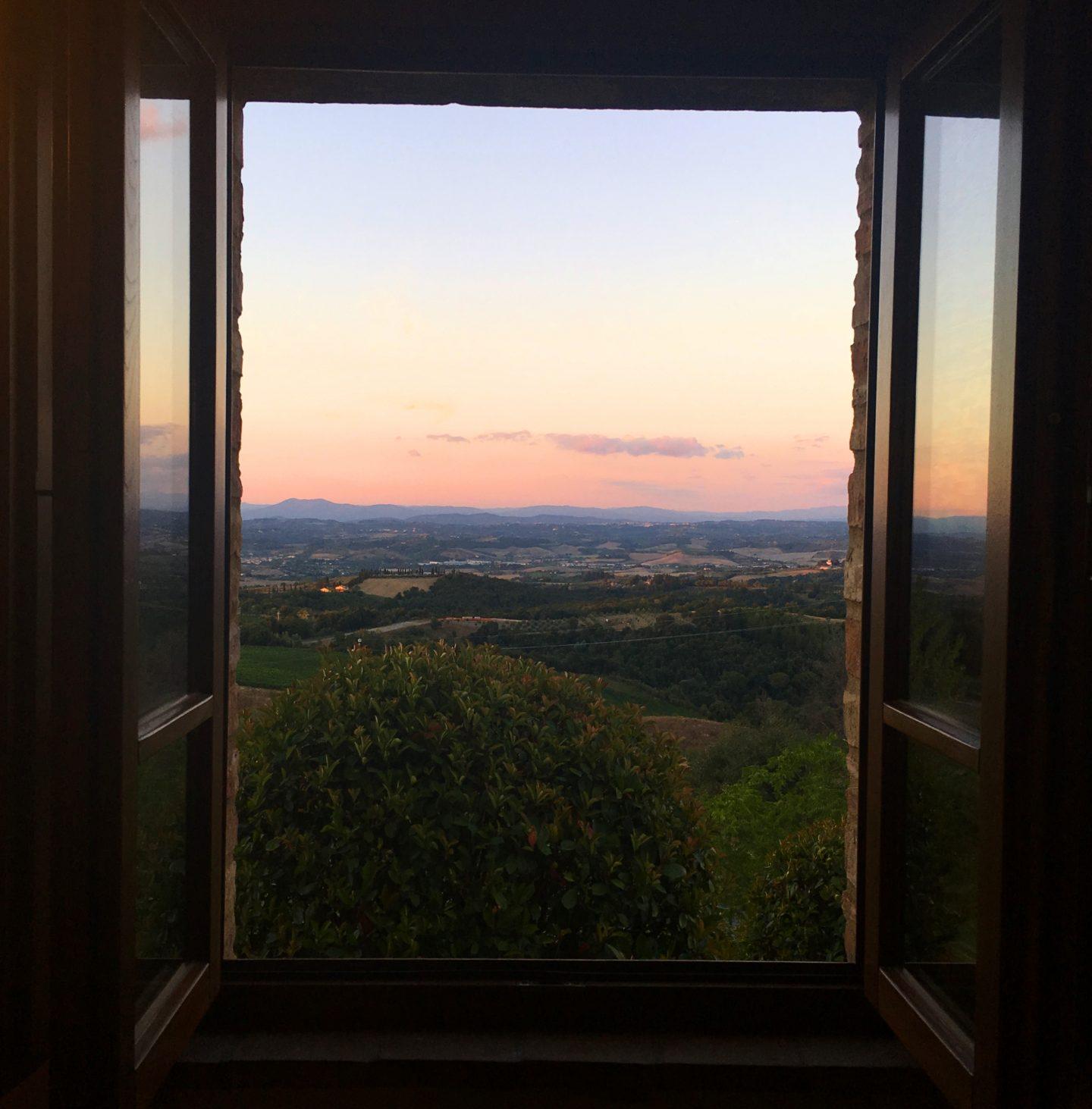 sunset-window