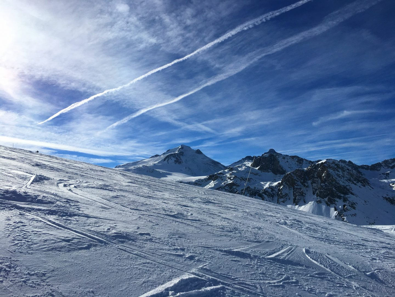 mountains-n-sky