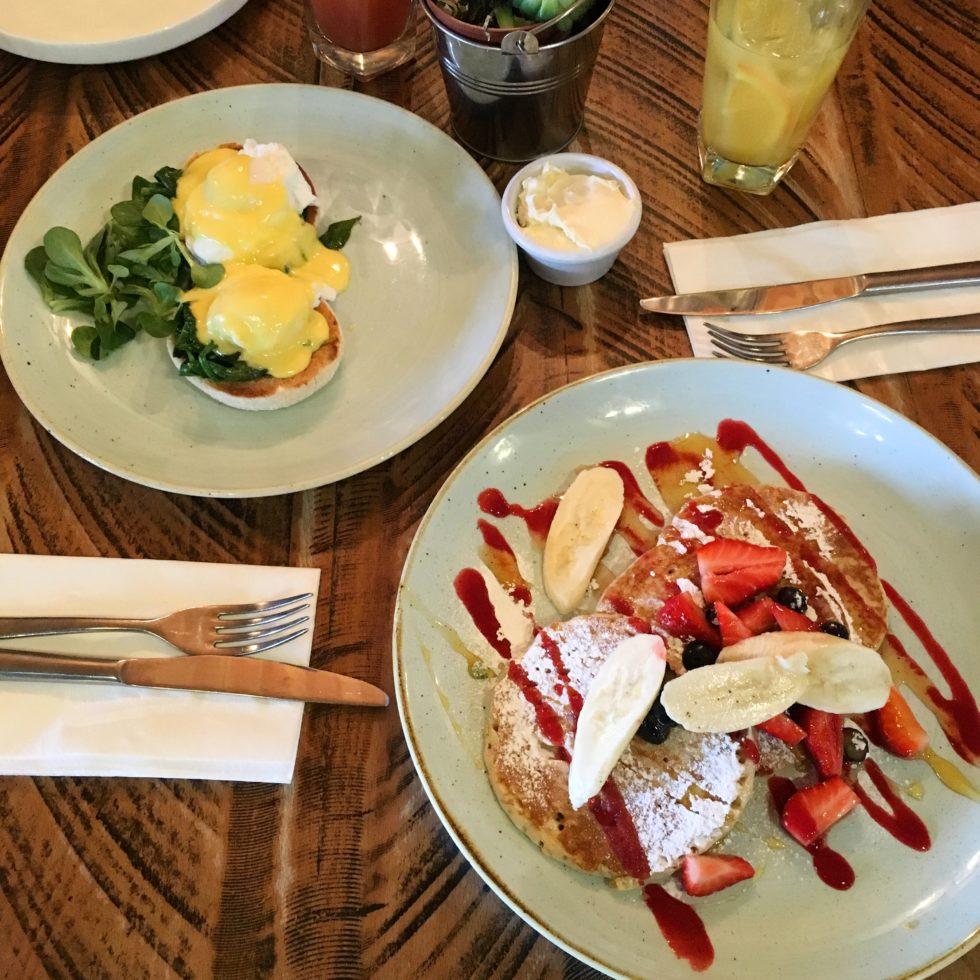 Birmingham Breakfast Restaurants Best