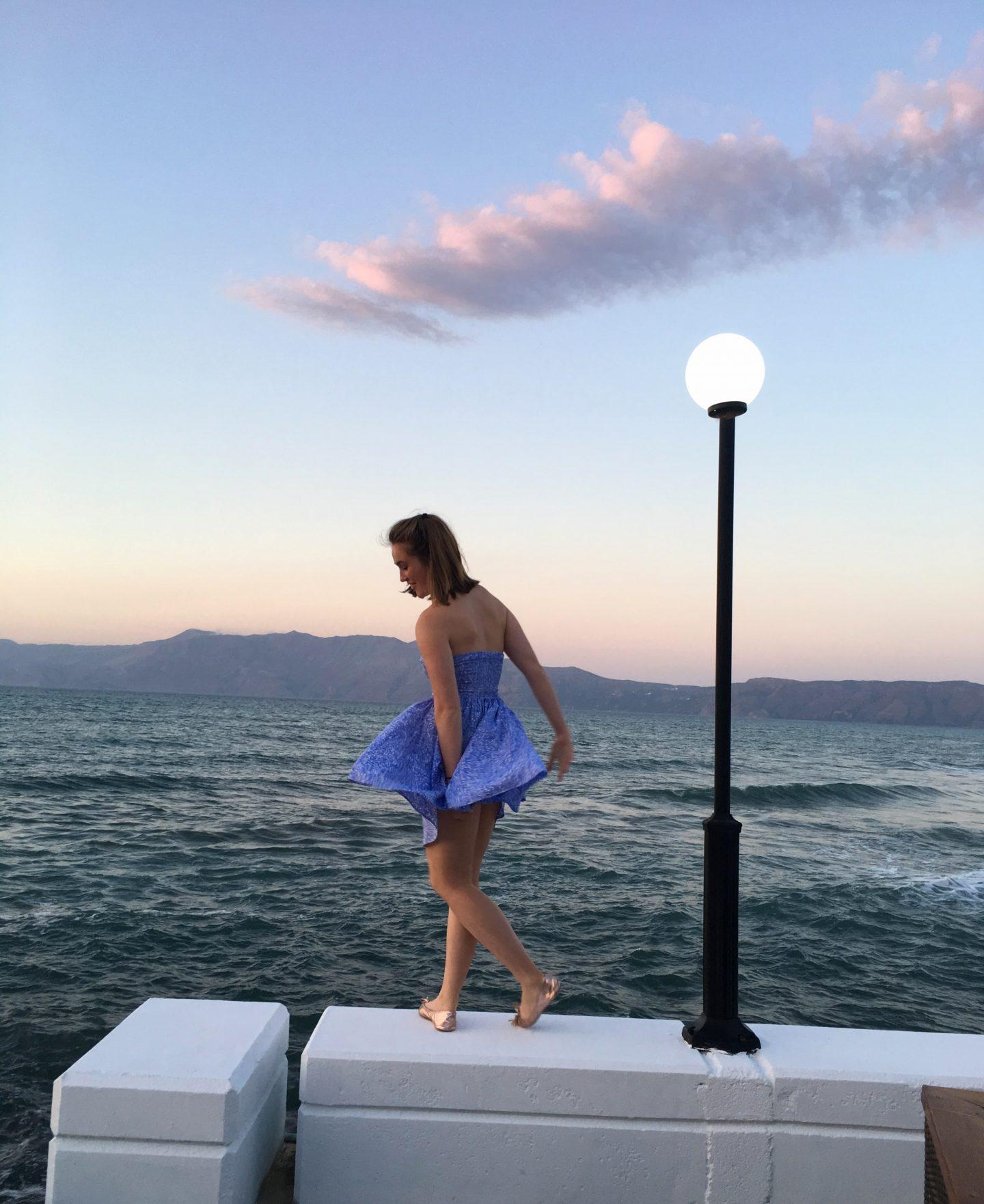 A Grecian Paradise: Kissamos, Crete