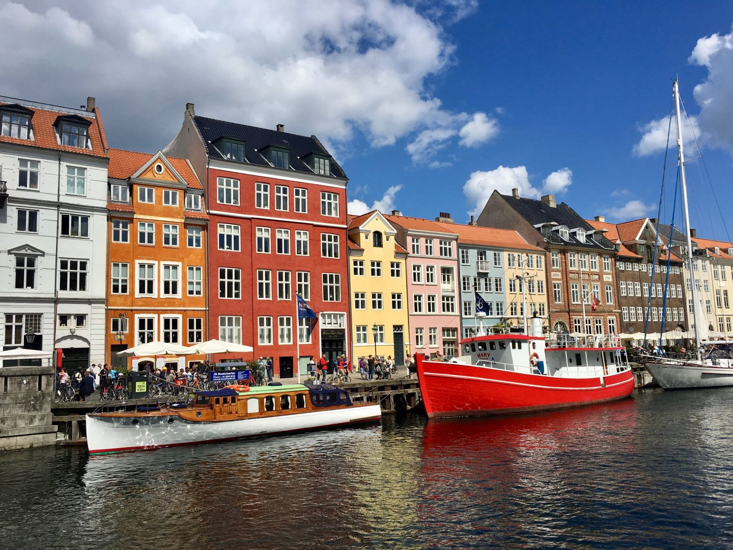 Wonderful Wonderful Copenhagen: The Ultimate City Break