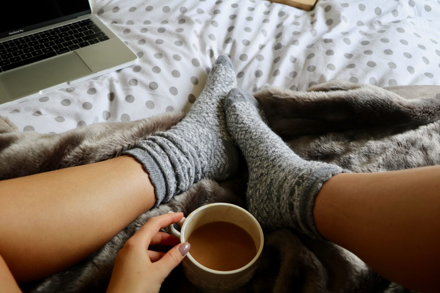 Back to Uni: Snuggly Nights In