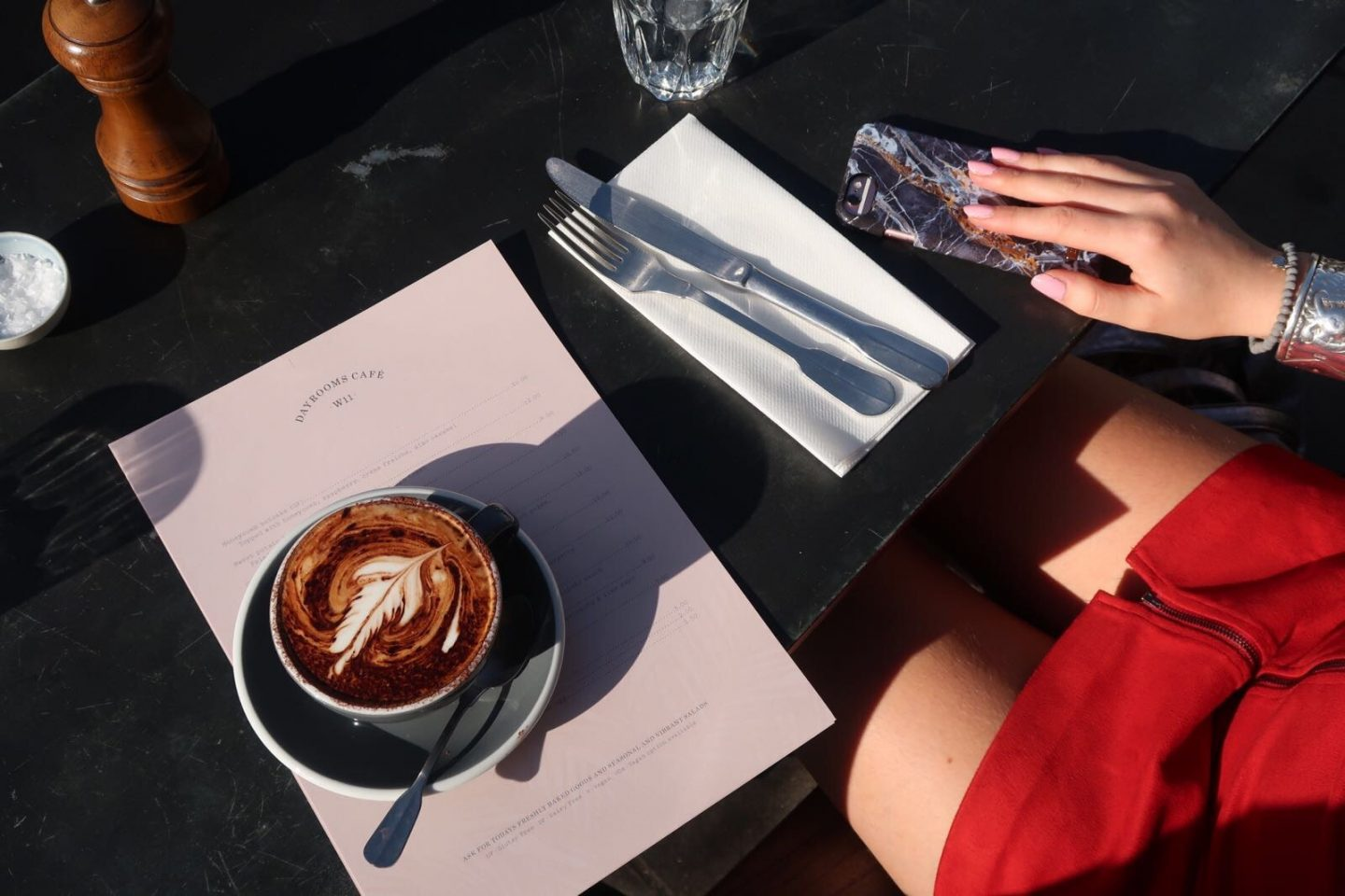 Fancy Foodie: My Top 3 Most Instagrammable Cafes in West London